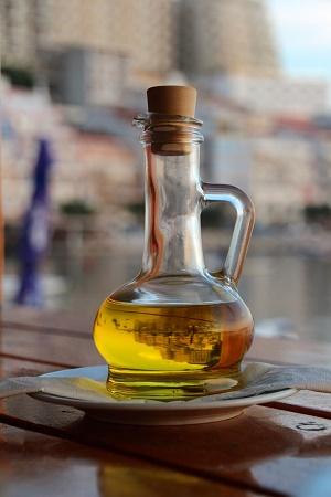 ganz besondere olivenoele