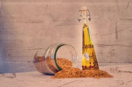 Sesamöl und die Wirkung auf Haut und Haare
